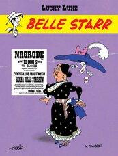 Lucky Luke Belle Starr