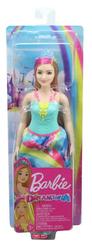 Barbie Dreamtopia Księżniczka lalka GJK16 p6 MATTEL