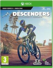 Descenders (XSX / XOne)