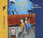 Łukasz i kostur czarownicy. Audiobook