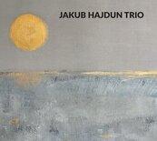 Jakub Hajdun Trio CD