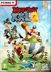 Asterix and Obelix XXL 2 (PC) klucz Steam