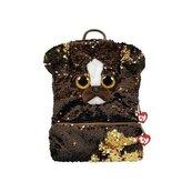 Ty Fashion Sequins - Cekinowy Plecak - Pies Brutus