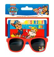Okulary przeciwsłoneczne + portfel Psi Patrol PW19742 Kids Euroswan