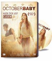 October Baby + film DVD