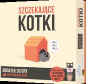 Szczekające Kotki (gra karciana)