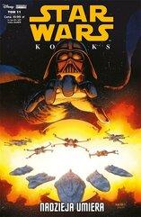 Star Wars T.11 Nadzieja umiera