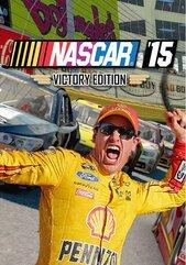 NASCAR '15 (Victory Edition) (PC) klucz Steam