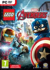 LEGO Marvel's Avengers (PC) klucz Steam