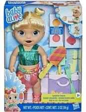 Baby Alive Sunshine Snacks Blonde Hair