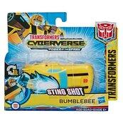 Transformers Cyberverse 1-Step Bumblebee