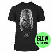 Koszulka M The Witcher 3 Toxicity Premium