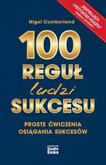 100 reguł ludzi sukcesu
