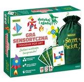 Play&Fun Secret Pocket Tangram Pop Art