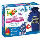 Play&Fun Secret Pocket Poszukiwacz Kształtów