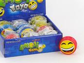 Yo-yo emotki świecące p12 462861 ADAR cena za 1 szt