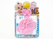 Zestaw dla lalki 499164
