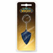 Brelok World of Warcraft Alliance Pride