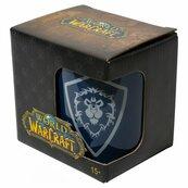 Kubek World of Warcraft For the Alliance
