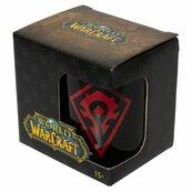 Kubek World of Warcraft For the Horde