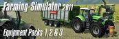 Farming Simulator 2011 Equipment Pack 1 Steam