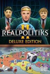 Realpolitiks II Deluxe Edition (PC) PL klucz Steam