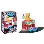 Street Fire Bburago City Toy Store 1:43 BBURAGO