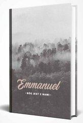 Notatnik Lux - Emmanuel las