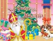 Noc Świętego Mikołaja. Rozkładanki
