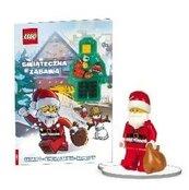 Lego Mixed Themes. Świąteczna zabawa