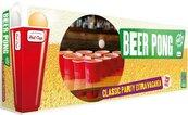 Gra imprezowa Beer Pong (towarzyska)