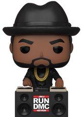 Funko POP Rocks: Run-D.M.C. - Jam Master Jay