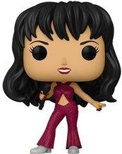 Funko POP Rocks: Selena (Burgundy Outfit)