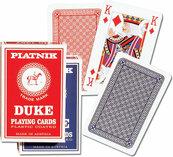 Karty do gry Piatnik 1 talia Duke