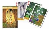 Karty do gry Piatnik 1 talia Klimt