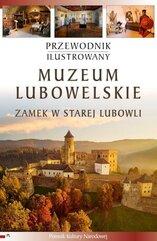 Przewodnik liustowany Zamek w Lubowli