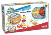 Bontempi Baby Zestaw instrumentów 29013