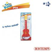 Bontempi Play - Hiszpańska gitara 40 12066