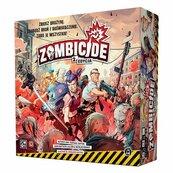 Zombicide (2 edycja) (gra planszowa)