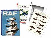 Karty Royal Air Force 1 talia