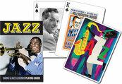 Karty Jazz 1 talia