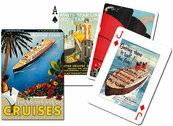 Karty Golden Age of Cruises 1 talia