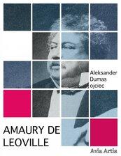 Amaury de Leoville