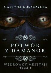 Potwór z Damanor