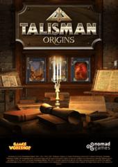 Talisman: Origins (PC) klucz Steam