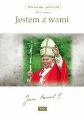 Złota Kolekcja JP II Album 4 Jestem z wami.. DVD