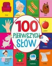 100 pierwszych słów