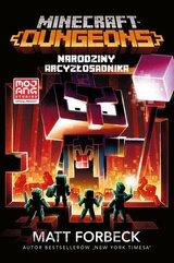 Minecraft. Dungeons