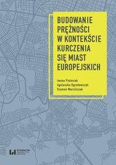 Budowanie prężności w kontekście kurczenia się miast europejskich