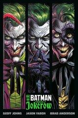 Batman Trzech Jokerów